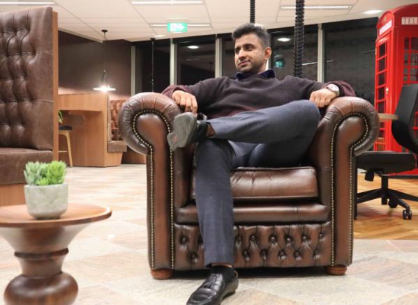 Faisal Syed