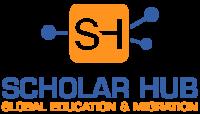 Scholar Hub Logo