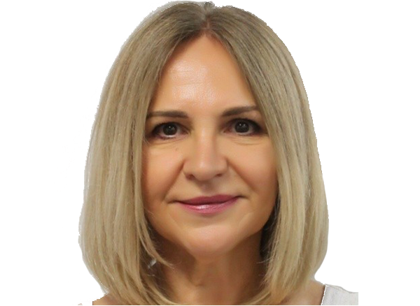 Gloria Milanovic